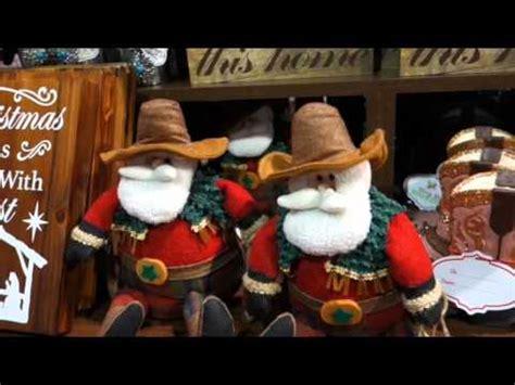 cowboy christmas 2015 youtube