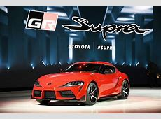 2020 Toyota GR Supra Priced At $49,990 autoevolution