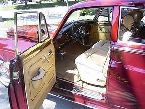 1956 Bentley S1 Fastback Continental with coachwork by H J ...