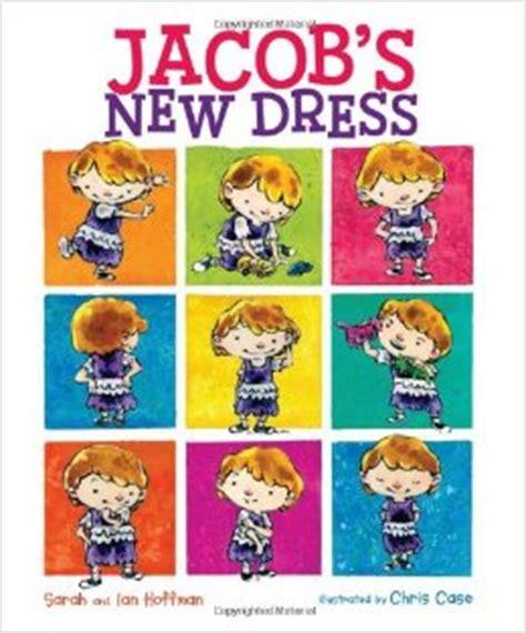 gender expansive and transgender children books for 295 | Jacob%E2%80%99s New Dress