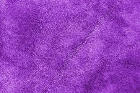 Purple Vintage Leather Texture Background