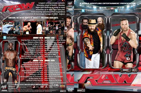 Wwe The Best Of Raw After The Show Download