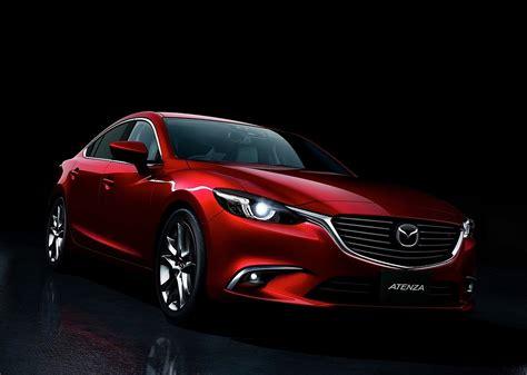 Mazda Atenza 2020 by Mazda 6 Atenza Sedan Specs Photos 2015 2016 2017