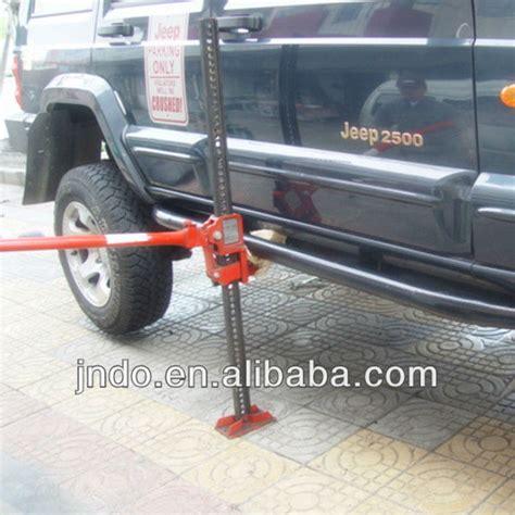 New Types Hi Lift Car Jack Of 20'' Farm Jack