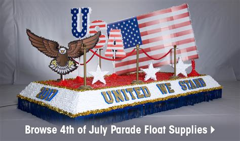 Parade Float Supplies Now by Parade Float Supplies Paradefloatsuppliesnow