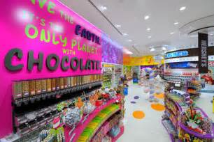 World Biggest Candy Store