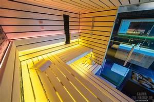Sauna Zu Hause : highlights sauna zu hause ~ Markanthonyermac.com Haus und Dekorationen