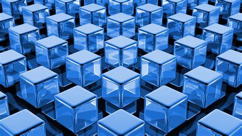 3D Cube Wallpaper 2042 1920 x 1080 - WallpaperLayer.com