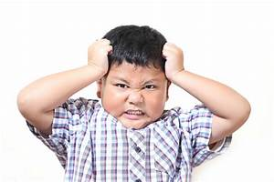 Anger Management Issues In Children | NYC Child Psychologist