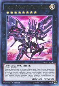 Card Appearances:Number 107: Galaxy-Eyes Tachyon Dragon ...