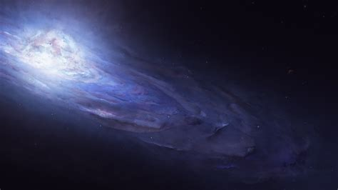 andromeda galaxy wallpapers hd wallpapers id