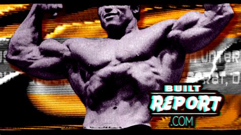Arnold Schwarzenegger 1972 Mr.olympia Essen, Germany(and