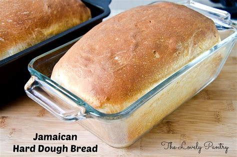 Bread Pantry Jamaican Dough Bread Recipe Pantry Bread Recipes