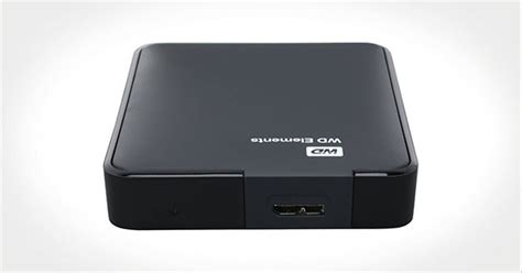 Jual Hardisk Wd 2 5 Quot jual wd elements 2tb 2 5 quot hdd hardisk eksternal 2tb