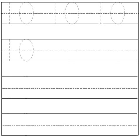 Worksheet On Number 10  Preschool Number Worksheets  Number 10