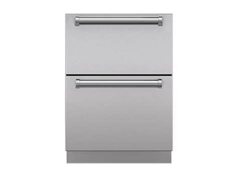 frigorifero cassetti frigorifero sottopiano a cassetti icbid 24ro