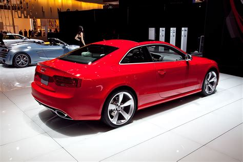 Audi Rs5 Picture by 2012 Audi Rs5 Picture 447927 Car Review Top Speed