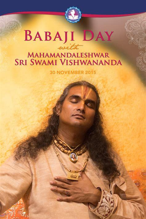 babaji day   sri swami vishwananda flickr