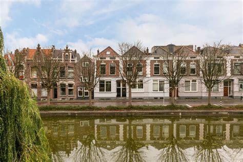 Te Koop Gouda by 4 X Deze Prachtige Huizen Staan Te Koop Aan De