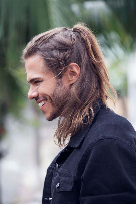 trends  man braids hairstyles  hairdromecom