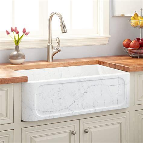 Farmhouse Bathroom White Sink Inset Acrylic Kitchen