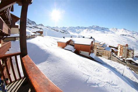 location 12 personnes 224 val thorens alpes du nord montagne vacances