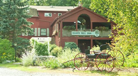 shaker mill inn stockbridge chamber of commerce