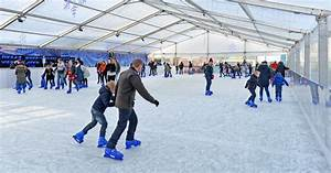 Why Leicester U2019s Jubilee Square Ice Rink Has Proved To Be A