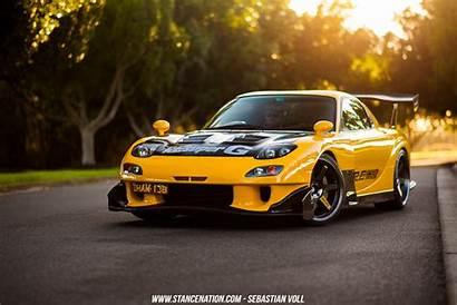Rx Amemiya Fd3s Re Fd Mazda Cars