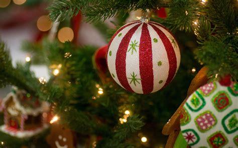 Christmas Ornaments Desktop Backgrounds