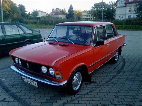 Polski Fiat by Polski Fiat 125p