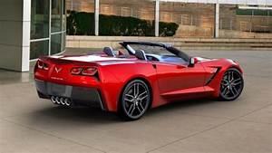 Corvette C7 Cabriolet : enter to win jeff gordon s 2015 c7 corvette stingray convertible the news wheel ~ Medecine-chirurgie-esthetiques.com Avis de Voitures