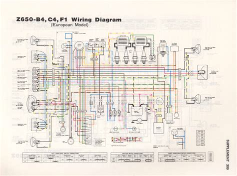 european wiring wiring diagram components