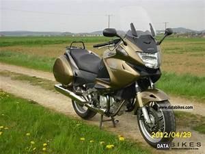 Honda Nt 700 : 2006 honda deauville nt 700 v abs ~ Jslefanu.com Haus und Dekorationen