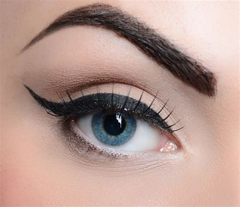how to shape your eyebrows saharaweekly magazine