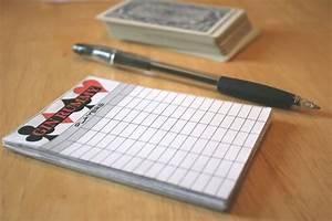 Gin Rummy Online : gin rummy score sheet chica and jo ~ Orissabook.com Haus und Dekorationen