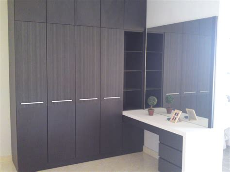 Built In Wardrobe Designs by Dressing Table With Built In Wardrobes Built In Wardrobes
