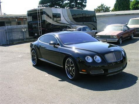 how to work on cars 2006 bentley continental gt electronic valve timing sam06 2006 bentley continental gt specs photos modification info at cardomain