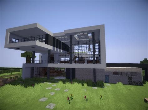 Moderne Häuser Schweiz by Best 25 Villa Minecraft Ideas On Cool