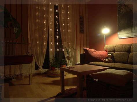 Wohnzimmer 'wohnschlafzi'