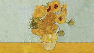 Van Gogh's Sunflowers with for Amy (Doctor Who) 2 by ...
