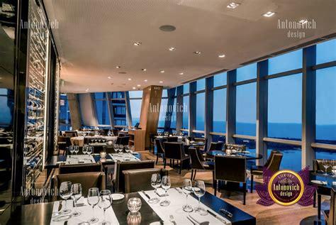 Best hotel interior - luxury interior design company in California