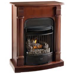 Vented Gas Fireplace Inserts Lowes
