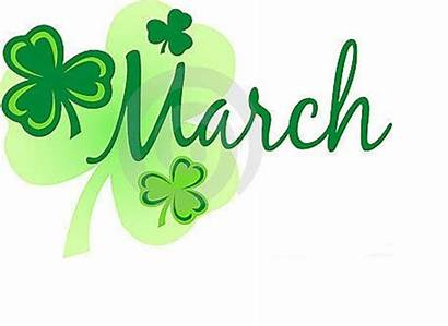 March Clipart Clipartion Sexdates