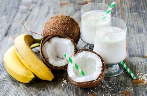 coconut oil smoothie  dr oz show