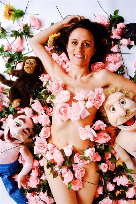 Nina Conti Naked Pics Xxx Pics