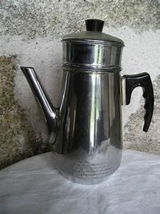 Cafetiere A L Ancienne : cafetiere ancienne inox les ustensiles de cuisine ~ Premium-room.com Idées de Décoration