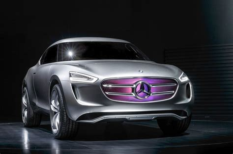 Mercedes Announces Launch Of 12 Completely New Models By