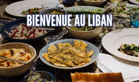 cuisine du liban top 15 des spécialités culinaires libanaises qui défoncent