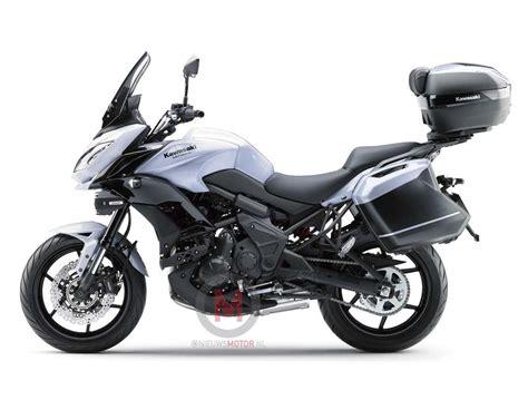 Versys 650 Image by Nieuw 2015 Kawasaki Versys 1000 En Versys 650 Kort